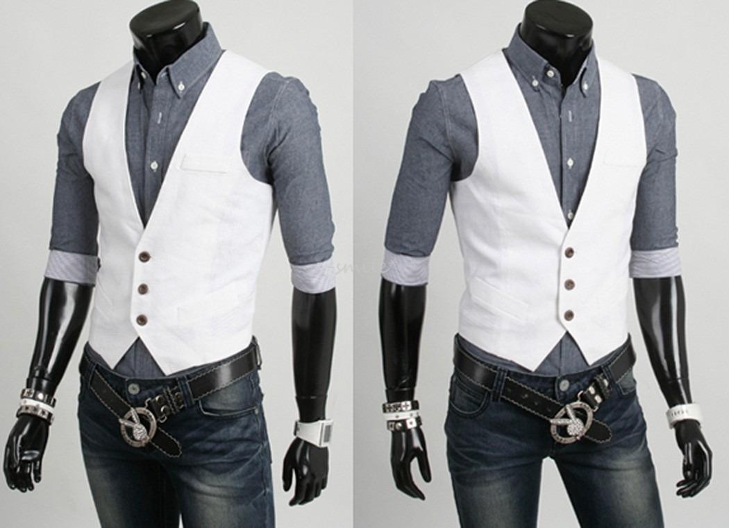 adca27867d Colete masculino social comprar - Aliexpress Online