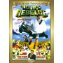 Dvd- Os Trapalhões- O Noviço Rebelde - Renato Aragão - D2333