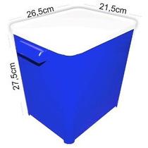 Container De Armazenamento De Ração (furacão Pet) 6kg