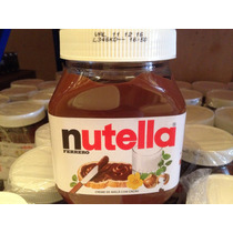 Creme De Avelã - Nutella 650g - Gigante - Mais Barato Do Ml