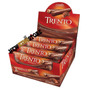 5 Caixas De Chocolate Trento Chocolate 16 Barras - 512g