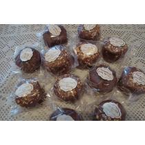 Mini Pães De Mel Recheados - Kit Com 12 - R$ 10,00
