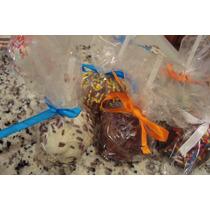 Pop Cake - Bolo No Palito - Kit Com 25 Unidades - R$ 20,00