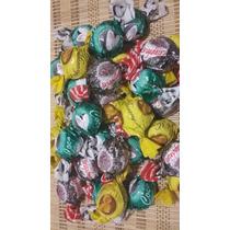 Bombons/trufas De Chocolate - Frete Grátis**