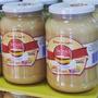 Goiabada Compotas Doces - Frete 1 Real - 2 Potes + Brinde