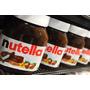 Pote De Nutella 750g.