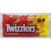 Twizzlers Alcaçuz Sweet&sour Pacote 311grs Frete Grátis