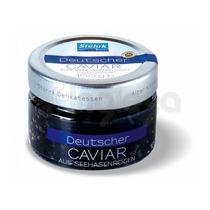 Ovas De Salmão Caviar Negro Stuhrk Alemão 100 Gramas