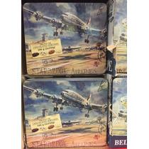 Trufas Belgas Recheados Starbrook Airlines - 500gr - Import