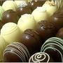 20 Trufas - Pirulito Nestle Bem Casado Festa Casamento
