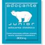 Adoçante Dietético Sache Junior (cx. C/ 1000 Unids. De 800mg