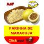 Farinha De Maracuja - 1 Kg