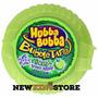 Rolo De Chiclete Hubba Bubba Maça Verde 180cm
