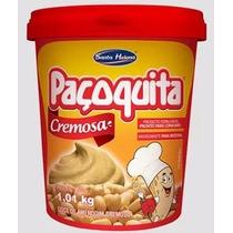 Pasta De Amendoim Paçoquita Santa Helena