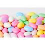 Amendoas Confeitadas Coloridas 500 G - 2922