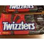 Twizzlers De Chocolate Bala De Alcaçuz 340g - Pronta Entrega