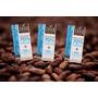 Kit 3 Chocolate 70% Cacau Sal Rosa E Amêndoa Sem Glúten Java