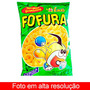 (( 10 Pacotes )) Salgadinho Fofura Cebola 100g