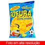 Salgadinho Fofura 100g ( Kit 10 Unidades )