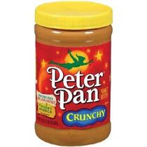 Peter Pan Pasta Creme Amendoim Importada Usa 794g Gigantee