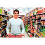 Cesta Básica Alimentos Para Doação Empresas Econômica T02