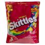 Balas Skittles Pacotão 1.530g Original. Estoque No Brasil