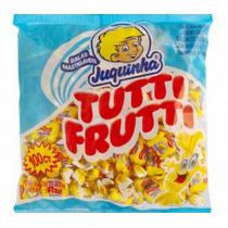 Balas Juquinha Tutti Frutti!!