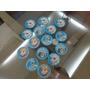 Medalhão Em Papel Arroz Cortado 5 Cm P Cupcake Ou Pirulito