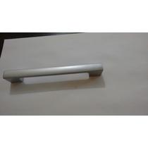Puxador Plástico P Gaveta E Porta Moveis Na Medida 128mm