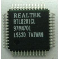 Circuito Integrado De Rede Realtek Rtl8201cl