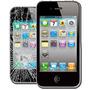 Troca/reparo Tela Vidro Touch Lcd Display Iphone 3g 3gs