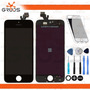 Tela Display Iphone 5 Lcd + Kit De Ferramentas + Película