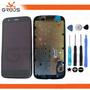 Tela Display Motorola Moto G Xt1032 Xt1033 + Kit Ferramentas