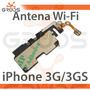 Cabo Flex Antena Wi-fi Wifi - Apple Iphone 3g 3gs