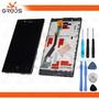 Tela Display Touch Lcd Nokia Lumia 720 + Kit Ferramentas