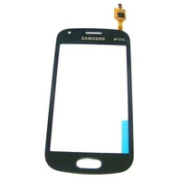 Touch + Display Samsung Gt S7562l S7562l Galaxy S Duos Preto
