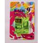 Chip Gevey De Desbloqueio Iphone 5s 5c 5 4s R-sim 9 Pro
