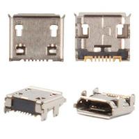 Dock Conector De Carga Samsung Gt-e2262 E3217 S5303 S5367