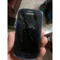 Troca/reparo Vidro Lente Tela Samsung Galaxy S3 Mini I8200