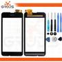 Tela Vidro Touch Nokia Lumia N530 530 + Ferramentas