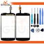 Tela Vidro Lente Touch Screen Lg Nexus 4 E960 + Ferramentas