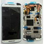 Tela Touch Display Lcd Moto X2 X +1 Xt1097 Motorola Branco