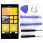Tela Display Lcd Touch Screen Nokia Lumia 720 Original