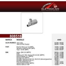 Atuador Da Marcha Lenta Gm Chevrolet Astra, Sw 2.0 Importado
