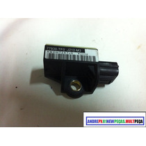 Sensor Do Air Bag Aplicado Honda New Fit E City 2009 Tds