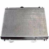Radiador Pajero Full 00 Diante C/ar Automatica Gasolina Novo