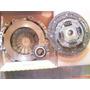Kit Embreagem Fiat Palio/siena/strada 1.5 96/2001 - 190mm