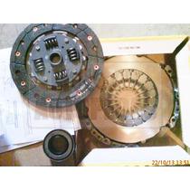 Kit Embreagem Vw Gol/parati 1.0 Turbo 16v 05.2000/ - 200mm