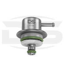 Regulador Pressão Gol G4 Power Saveiro Cadillac Ds1115