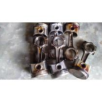 Biela/palio/uno/siena/motor Faire(1.0)8v/flex/gasolina